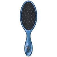 Wet Brush Holiday Water Drop Hair Brush - Blue