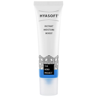 The Hero Project Hyasoft Instant Moisture Boost 30ml
