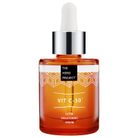 The Hero Project Vit C-30 Ultra Brightening Serum 30ml