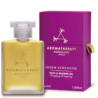 Aromatherapy Associates Inner Strength Bath & Shower Oil 3ml