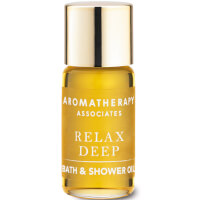 Aromatherapy Associates Relax Deep Bath & Shower Oil 3ml