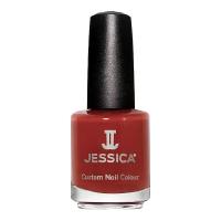 Jessica Custom Colour Nail Varnish - Tangled in Secrets