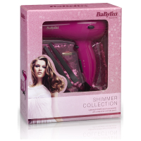 BaByliss Limited Edition Hair Dryer Gift Set