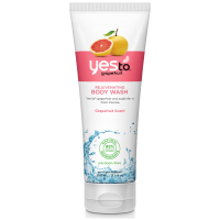 Yes To Grapefruit Rejuvenating Body Wash 280ml