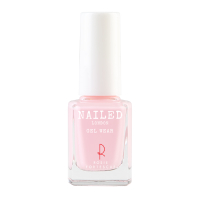 Nailed London with Rosie Fortescue Nail Polish 10ml - Sugar Lips