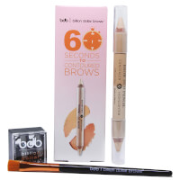 Billion Dollar Brows 60 Seconds to Contour Brows Kit