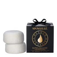 Spongellé Boxed Body Wash Infused Buffer Duo - Bourbon Vanilla