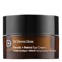 Dr Dennis Gross Skincare Ferulic and Retinol Eye Cream(닥터 데니스 그로스 스킨케어 페룰릭 앤 레티놀 아이 크림 15ml)