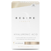 REGIME London Hyaluronic Acid - 30 Capsules