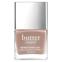 butter LONDON Patent Shine 10X Nail Lacquer 11ml - Yummy Mummy