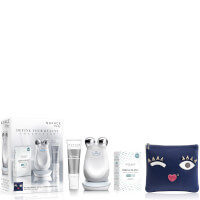 NuFACE Trinity® Define Your Beauty Collection (Worth £340.00)