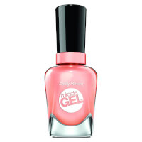 Sally Hansen Miracle Gel Nail Polish - Sweet Tea 14.7ml