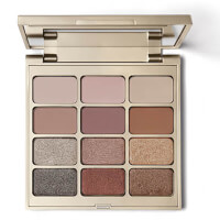 Stila Matte 'N Metal Eye Shadow Palette 12g