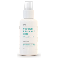 You & Oil Nourish & Balance Anti Cellulite Body Oil 100ml