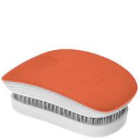 ikoo Pocket Hair Brush - White - Orange Blossom