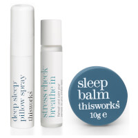 this works Sleep Over Kit - 2017 Limited Edition