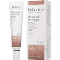 Balance Me BB Natural Perfection SPF 25 40ml
