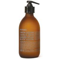 Compagnie de Provence Liquid Marseille Soap 300ml - Black Jasmine