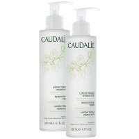 Caudalie Moisturising Toner Duo 200ml (Worth £30)