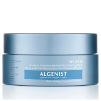 ALGENIST SPLASH Absolute Hydration Replenishing Sleeping Pack 60ml