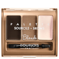 Bourjois Brow Palette - 01 Blonde 3.2g