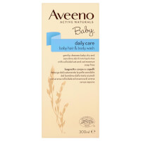 Aveeno Baby Daily Care Hair and Body Wash 300ml