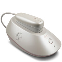 HoMedics Duo Salon IPL Hair Reduction - EU 2 Pin Plug