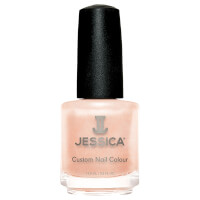 Jessica Nails Custom Colour Nail Polish 14.8ml - The Romance