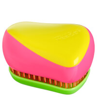Tangle Teezer Kaleidoscope Compact Styler Hair Brush