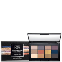 Laura Geller The Iconic New York City Collection Eye Shadow Palette in Downtown Cool 13.2g