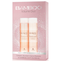 Alterna Haircare Bamboo Abundant Volume Duo Gift Set (Worth £37.00)