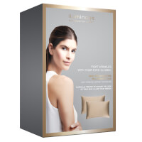Iluminage Skin Rejuvenating Sesame Pillowcase Duo