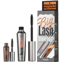 benefit Big Lash Blowout Mascara (8.5g & 4g)