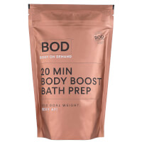 BOD 20min Body Boost Bath Prep 1kg