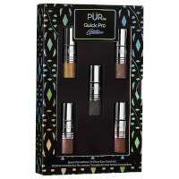 PÜR Quick Pro Glitters Kit