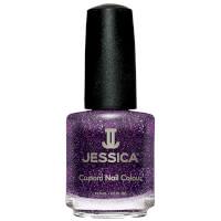 Jessica Custom Nail Colour - Dazzling Diva