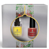 Jessica Phenomenal Indulgence Gift Set - Royal Red