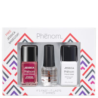 Jessica Phenom Precious Metals Gift Set - Rare Rubies (Worth £34.95)