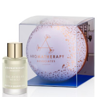 Aromatherapy Associates Precious DeStress Time Bath Oil 9ml