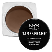 NYX Professional Makeup Tame & Frame Tinted Brow Pomade (Flere Nyanser)