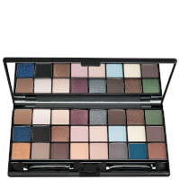 NYX Professional Makeup Palette - Wicked Dreams