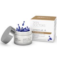 Skin Doctors potent vit. A Ampoules 50 x 3ml