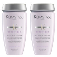 Kérastase Specifique Bain Anti-Pelliculaire Shampoo 250ml Duo