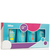 bliss Buttered Up Gift Set