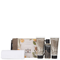 Bullocks by Cowshed Grooming Washbag (Worth £40)