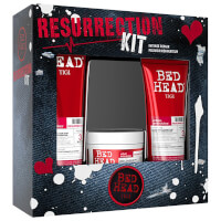 TIGI Bed Head Resurrection Kit Gift Pack (Worth £42.51)