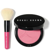Bobbi Brown BCA Illuminating Bronzing Powder Set - Pink Peony 8g