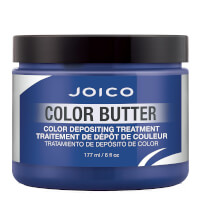 Joico Color Intensity Color Butter Color Depositing Treatment - Blue 177ml