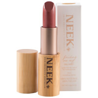 Neek Skin Organics 100% Natural Vegan Lipstick - Friday On My Mind