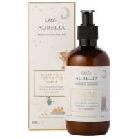 Little Aurelia from Aurelia Probiotic Skincare Sleep Time Top to Toe Wash 240ml